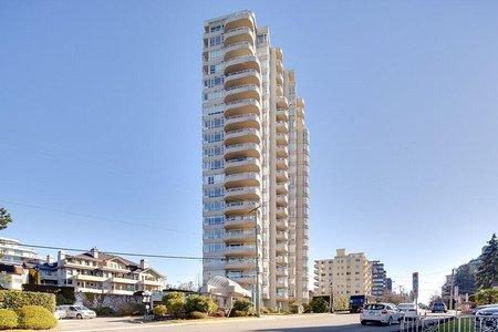 R2342304 - 201 2203 BELLEVUE AVENUE, Dundarave, West Vancouver, BC - Apartment Unit