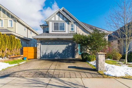 R2342314 - 5472 189A STREET, Cloverdale BC, Surrey, BC - House/Single Family
