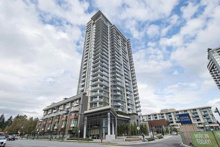 R2342335 - 2204 680 SEYLYNN CRESCENT, Lynnmour, North Vancouver, BC - Apartment Unit
