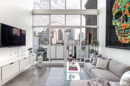 R2342367 - PH 610 53 W HASTINGS STREET, Downtown VW, Vancouver, BC - Apartment Unit