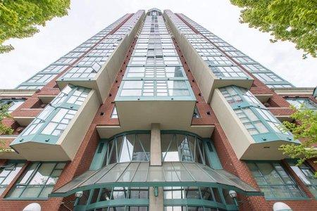 R2342375 - 501 939 HOMER STREET, Yaletown, Vancouver, BC - Apartment Unit