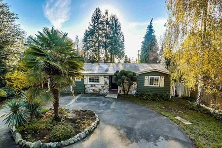 R2342407 - 1676 SW MARINE DRIVE, Marpole, Vancouver, BC - House/Single Family