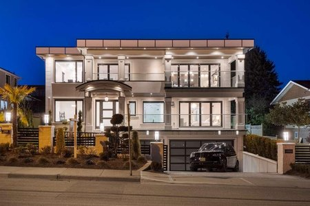 R2342445 - 15823 BUENA VISTA AVENUE, White Rock, White Rock, BC - House/Single Family