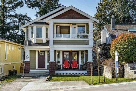 R2342455 - 943 PARKER STREET, White Rock, White Rock, BC - House/Single Family