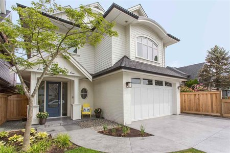 R2342476 - 11431 PELICAN COURT, Westwind, Richmond, BC - House/Single Family