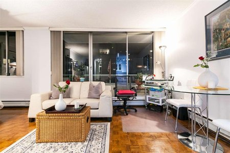 R2342486 - 301 1967 BARCLAY STREET, West End VW, Vancouver, BC - Apartment Unit