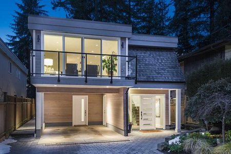 R2342632 - 2015 SW PHILIP AVENUE, Pemberton Heights, North Vancouver, BC - House/Single Family