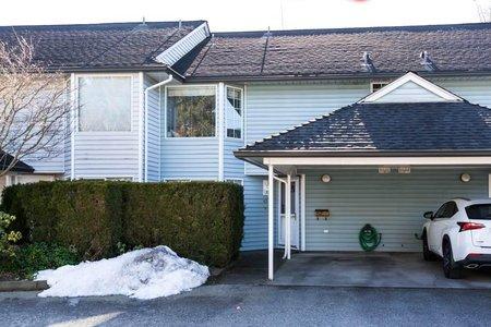 R2342665 - 47 7360 MINORU BOULEVARD, Brighouse South, Richmond, BC - Townhouse