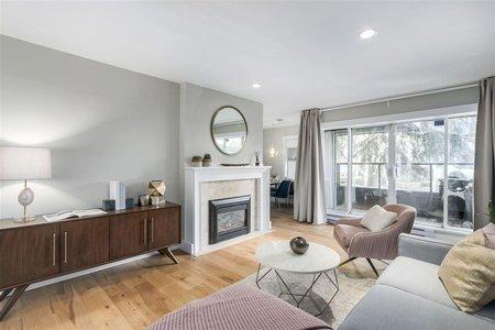 R2342691 - 2 1053 NICOLA STREET, West End VW, Vancouver, BC - Apartment Unit
