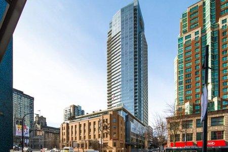 R2342755 - 603 1028 BARCLAY STREET, West End VW, Vancouver, BC - Apartment Unit