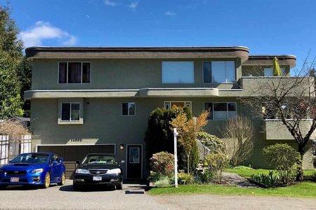 R2342829 - 14003 BLACKBURN AVENUE, White Rock, White Rock, BC - House/Single Family