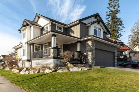 R2342842 - 5905 165A STREET, Cloverdale BC, Surrey, BC - House/Single Family