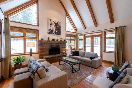 R2342854 - 4914 HORSTMAN LANE, Benchlands, Whistler, BC - House/Single Family