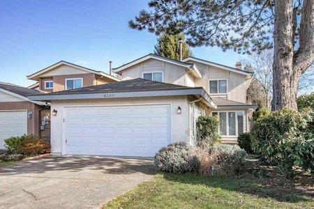 R2342941 - 8300 COLDFALL COURT, Boyd Park, Richmond, BC - House/Single Family
