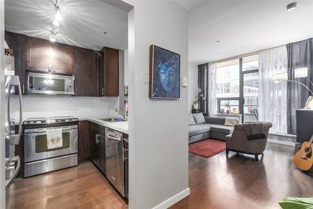 R2342979 - 603 1010 HOWE STREET, Downtown VW, Vancouver, BC - Apartment Unit
