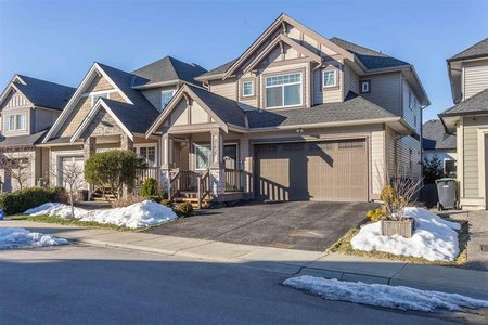 R2343026 - 21027 80A AVENUE, Willoughby Heights, Langley, BC - House/Single Family