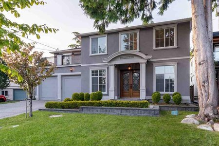 R2343037 - 13705 BLACKBURN AVENUE, White Rock, White Rock, BC - House/Single Family