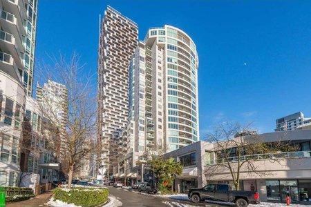 R2343049 - 1010 1500 HOWE STREET, Yaletown, Vancouver, BC - Apartment Unit