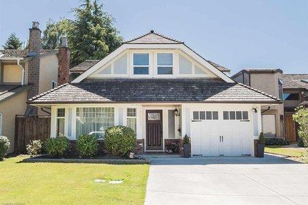 R2343050 - 5600 FLOYD AVENUE, Steveston North, Richmond, BC - House/Single Family