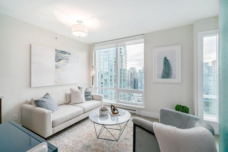R2343057 - 1806 535 SMITHE STREET, Downtown VW, Vancouver, BC - Apartment Unit