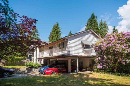 R2343143 - 1307 SINCLAIR STREET, Ambleside, West Vancouver, BC - House/Single Family