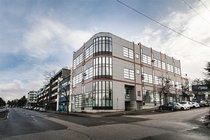 202 1850 LORNE STREET, Vancouver - R2343148