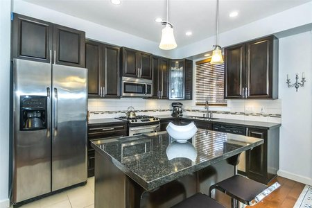 R2343149 - 81 20738 84 AVENUE, Willoughby Heights, Langley, BC - Townhouse
