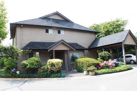 R2343153 - 21 8631 NO 3 ROAD, Broadmoor, Richmond, BC - Townhouse