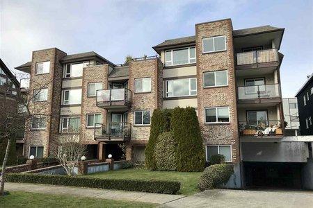R2343188 - 306 1251 W 71ST AVENUE, Marpole, Vancouver, BC - Apartment Unit
