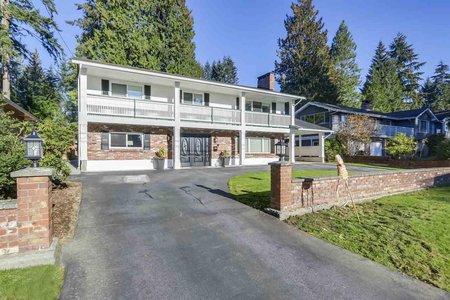 R2343235 - 2590 SECHELT DRIVE, Blueridge NV, North Vancouver, BC - House/Single Family