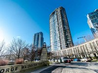 Photo of 2303 583 BEACH CRESCENT, Vancouver
