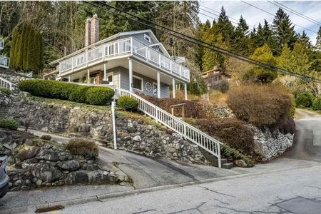 R2343279 - 2689 PANORAMA DRIVE, Deep Cove, North Vancouver, BC - House/Single Family
