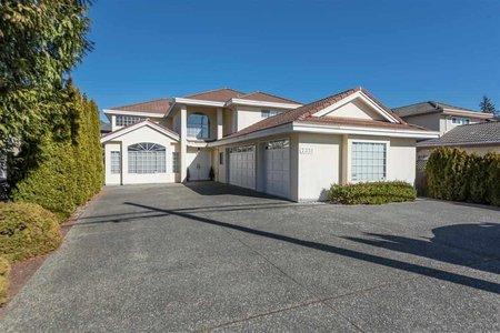 R2343302 - 7351 FRANCIS ROAD, Broadmoor, Richmond, BC - House/Single Family