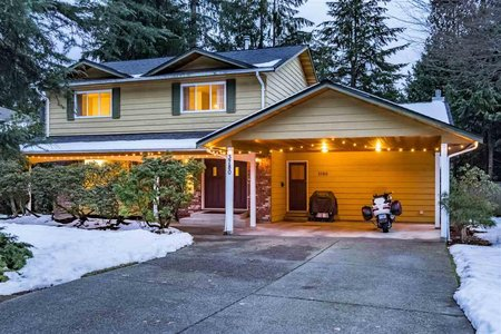 R2343324 - 3780 REGENT AVENUE, Princess Park, North Vancouver, BC - House/Single Family