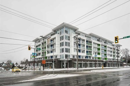 R2343339 - 207 9015 120 STREET, Annieville, Delta, BC - Apartment Unit