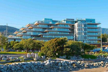 R2343386 - 508 1355 BELLEVUE AVENUE, Ambleside, West Vancouver, BC - Apartment Unit