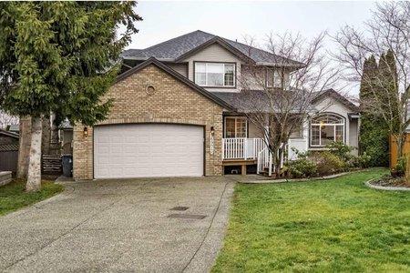 R2343448 - 16973 60A AVENUE, Cloverdale BC, Surrey, BC - House/Single Family