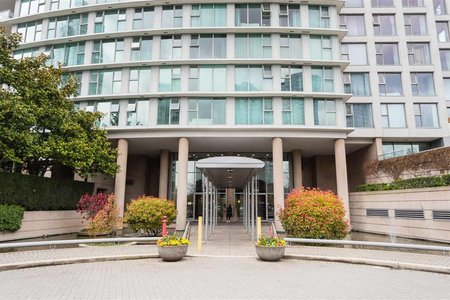 R2343483 - 3307 1009 EXPO BOULEVARD, Yaletown, Vancouver, BC - Apartment Unit