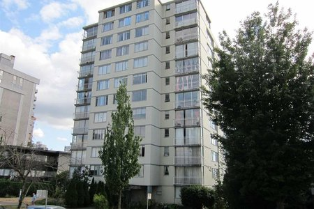R2343487 - 106 1250 BURNABY STREET, West End VW, Vancouver, BC - Apartment Unit