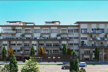 R2343510 - 407 14022 NORTH BLUFF ROAD, White Rock, White Rock, BC - Apartment Unit