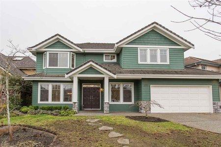 R2343538 - 3220 JOHNSON AVENUE, Terra Nova, Richmond, BC - House/Single Family