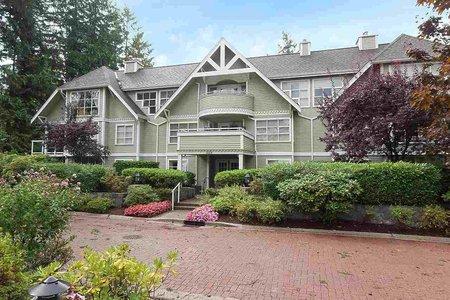 R2343540 - 301 3373 CAPILANO CRESCENT, Capilano NV, North Vancouver, BC - Apartment Unit