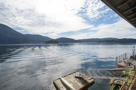 R2343555 - 5766 SUNSHINE FALLS LANE, Woodlands-Sunshine-Cascade, North Vancouver, BC - House/Single Family