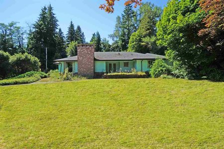 R2343592 - 563 EASTCOT ROAD, British Properties, West Vancouver, BC - House/Single Family