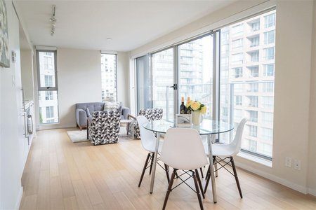R2343603 - 1102 999 SEYMOUR STREET, Downtown VW, Vancouver, BC - Apartment Unit