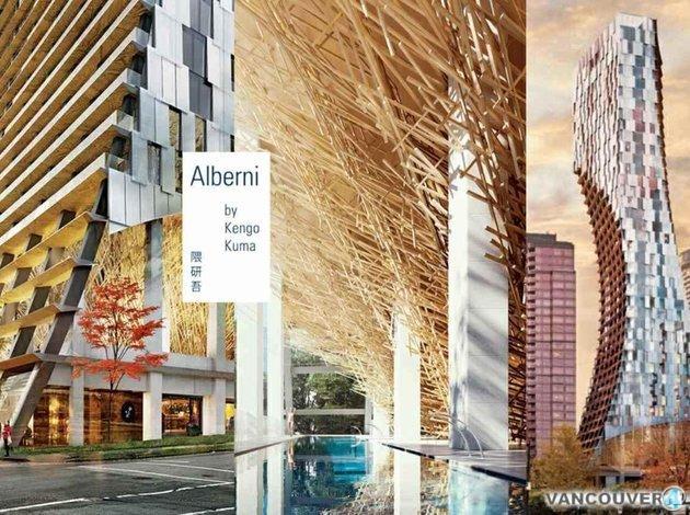 704 1550 Alberni Street