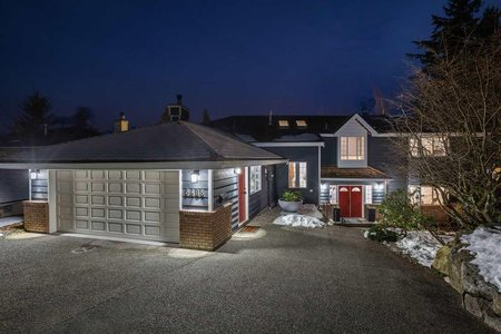 R2343735 - 5485 KEITH ROAD, Caulfeild, West Vancouver, BC - House/Single Family