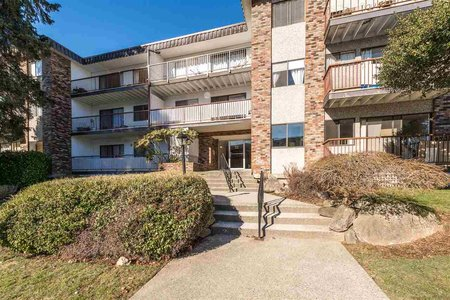 R2343738 - 306 160 E 19TH STREET, Central Lonsdale, North Vancouver, BC - Apartment Unit