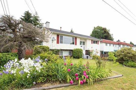 R2343778 - 11619 87A AVENUE, Annieville, Delta, BC - House/Single Family