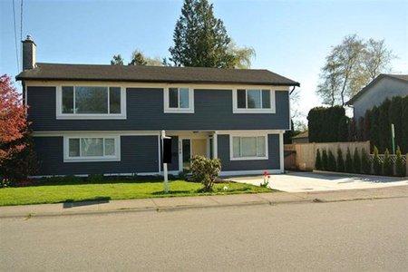 R2343799 - 5388 45 AVENUE, Delta Manor, Delta, BC - House/Single Family